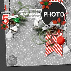 Page Drafts - 1 Photo Scrapbook Sketches, Card Sketches, Scrapbook Cards, Christmas Scrapbook Layouts, Scrapbooking Layouts, Merry Christmas Darling, Christmas Cards, Christmas Inspiration, Christmas Ideas