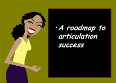 Good site/ blog for tips and tricks for better outcomes in articulation therapy :)