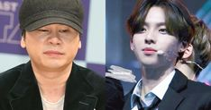Yang Hyun Suk Will Replace Members of MIXNINE Winning Group If Their Agencies Don't Agree With His Contract Terms