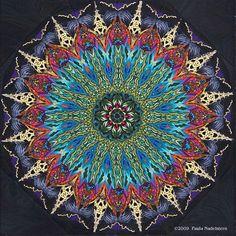 Fabrics Paula Nadelstern - Quilt artist, author, teacher, fabric designer
