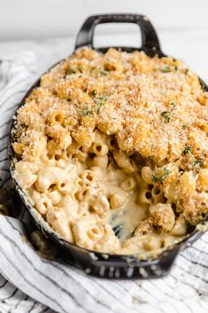 epic Vegan Mac and Cheese that will have even the most discerning meat eaters will go crazy for! Made with a creamy cashew cheese sauce. Vegan Cheese Sauce, Vegan Mac And Cheese, Cashew Sauce, Mac Cheese, Broma Bakery, Vegan Pasta, Vegan Dinners, Cheese Recipes, How To Cook Pasta