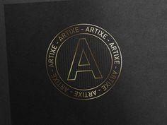 Branding Design, Logo Design, Advertising Agency, Typography, Creative, Letterpress, Letterpress Printing, Corporate Design, Identity Branding