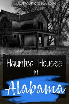 Halloween is a favorite time of the fall season-try one of these haunted houses in Alabama to get your spook on! Alabama Bucket List | Haunted Houses | Haunted Houses in Alabama | Alabama | Halloween | Fall | Autumn | Halloween Things to Do in Alabama | Fall in Alabama | Scary Things to Do | Visit Alabama | Explore Alabama | Alabama Travel | Travel in Alabama | Things to Do in Fall in Alabama | #hauntedhouse #alabama #fall #halloween #fallfun #autumn Usa Travel Guide, Travel Usa, Travel Tips, North America Destinations, Travel Flights, Festivals Around The World, Us Road Trip, Toddler Travel, United States Travel