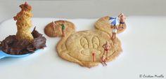 #Colazione con #mickeymouse #miniatures #preiser