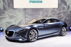【噂】マツダが「アテンザ」のクーペを開発中? 新型「マツダスピード」も続々登場?