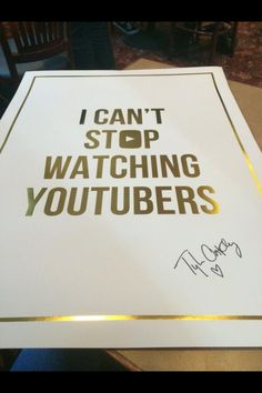 #TylerOakley 's newest poster is the truest thing to life. I CAN'T STOP WATCHING YOUTUBERS!!!! So who's your fave? O2L? (Connor Franta, Ricky Dillion, Kian Lawley, Trevor Moran, Jc Caylen, Sam Pottorff) The Fab 4?(Smilebuddiesxoxo, BeautyBySiena.,     Vivaglamsasha & BeautyBySiena) The Fab 5? ThatsS0Jack, Jennxpenn, LOHANTHONY, Andrewlx & Rebecca) or independent YouTubers like Tyler Oakley, Zoella, JuicyStar07 or AllThatGlitters22