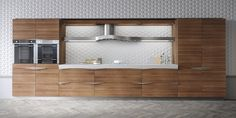 Fitted kitchens | Kitchen systems | Time | Snaidero | Roberto. Check it out on Architonic