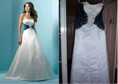 These Online Wedding Dress Fails Make the Case For Always Buying In Person Buy Wedding Dress Online, Buy Dresses Online, Wedding Dress Fails, Wedding Dresses, Glamour, Online Shopping Fails, Internet, Sarah Jessica, Designer Gowns