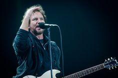 Pearl Jam Gdynia
