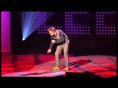 Lee Mack- Going Out Live - YouTube
