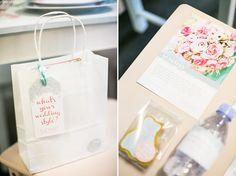 Wedding Fair Goody Bag Ideas : ... on Pinterest Bridal Show Booths, Bridal Show and Booth Ideas