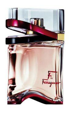 Salvatore Ferragamo F dames parfum