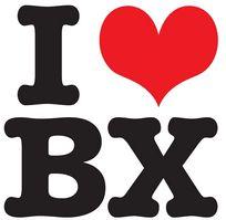 I love The Bronx!