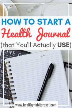 healt journal Start your own DIY health journal by ing this simple tutorial! Customize it to make it work for YOU. Plus, a free printable health journal template if you ready to start NOW! Thyroid Health, Oral Health, Mental Health, Bullet Journal Health, Journal Quotidien, Health Diary, Journal Template, Autoimmune Disease, Disease Symptoms