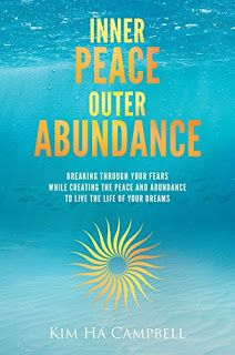 Inner Peace Outer Abundance #books #selfhelp #spirituality    https://www.amazon.com/dp/B074XQRTHJ/   The experience and expertise that Kim shares in this book is rooted in rock-solid information. At the same time the motivation and inspiration in this book is endless. She inspires with direction. She motivates people while activating them to move forward. And she shares the avenues to take. She doesnt have all the answers but she can direct you to the path and the people who do.Kim shares…