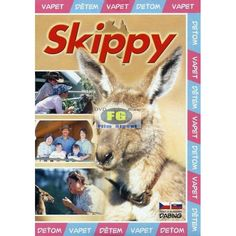 Nová dobrodružství Skippyho z roku 1992.