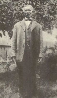 Black History: Bose Ikard - a Black Cowboy and an Inspiration for Lonesome Dove