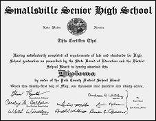Printable Mini Diplomas