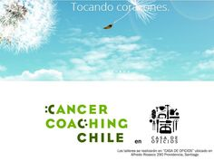 Cancer Coaching Chile