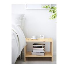 NWT Ikea RAST Night Table/Bedside Table/Side Table Solid Wood #IKEA #Scandinavian