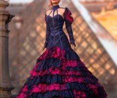 The $18,000 Gown That's Taking The Fashion World By Storm