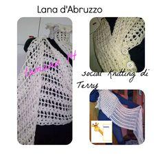lana  d'Abruzzo  crochet
