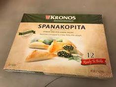 Σχετική εικόνα Spinach And Feta, Spanakopita, Appetizers, Bread, Cheese, Baking, Appetizer, Bakken, Entrees