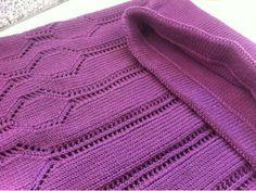 Kikko Lace Skirt : ~ Izumi's Knitting Notes ~