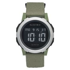 edd8a2573c Electric Prime Polyester Watch Electric Sunglasses, Watches Online,  Stainless Steel, Digital Watch,