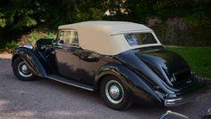 1950 Hotchkiss 686 GS