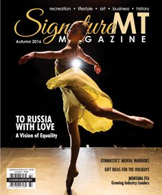 Visit our website to view the latest issue of Signature.