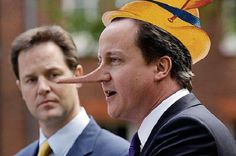 David Cameron pledges to reform Parliament after public anger over Maria Miller expenses WHAT A JOKE !!!