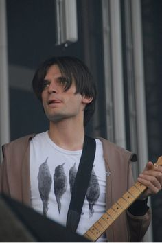 Jonny Greenwood - #Radiohead - #Music