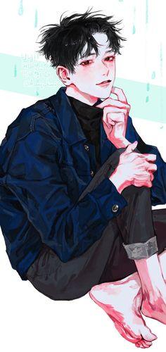 Illustrator : @A_ong_kwaiS2 ( twitter )