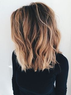 20 The Most Popular and Rekomended Ombre Hairstyle in 2018