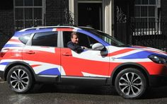 Prime Minister David Cameron has bought a used Nissan Micra costing £1,495 for his wife Samantha to use. Mr Cameron bought the blue...