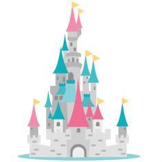 Princess Castle: Miss Kate's