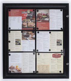 get new quality design save off 16 Best Lockable Notice Boards images | Locker storage ...