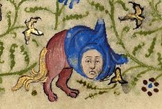 Book of Hours, French, about 1410 Ms. Ludwig IX 5