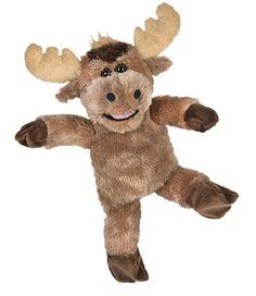 Build-a-Plush Moose & Supply Kit by GryffandEllie on Etsy