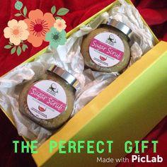 Ashlie's Homemade Sugar Scrub Sugar Scrub Homemade, Scrubs, Gifts, Presents, Favors, Body Scrubs, Gift