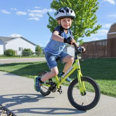 Learning to pedal: start pedaling! Seamless Transition, Balance Bike, Striders, Bicycle, Learning, Bicycle Kick, Bicycles, Bmx, Bike