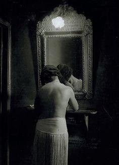Brassaï Toilette, Chez Suzy, Paris c.1932
