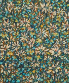 Liberty Art Fabrics Eleonora A Tana Lawn Cotton Motif Liberty, Liberty Art Fabrics, Liberty Print, Pattern Paper, Fabric Patterns, Textile Prints, Floral Prints, Lace Print, Liberty Of London