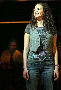 "Mandy Gonzalez in ""In the Heights""."