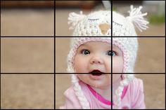 Tips for better children's photography.