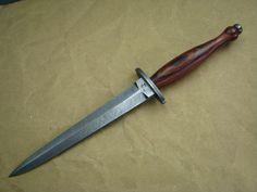 My take on the Fairbairn-Sykes dagger
