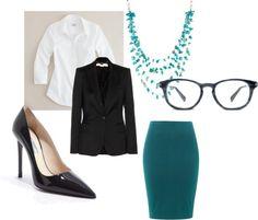 Madam Secretary Looks