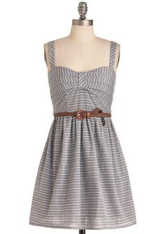 Casual Conversation Dress