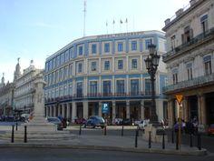 Hotel Telegrafo, La Habana Vieja